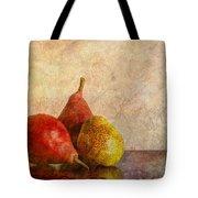 Autumn Trio  II Tote Bag