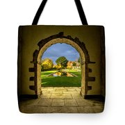 Autumn Views Tote Bag
