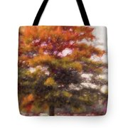 Autumn Xviii Tote Bag