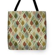 Autumnal Folly Tote Bag