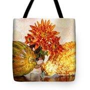 Autumn's Charm Tote Bag
