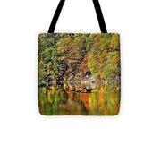 Autumns Glow Tote Bag
