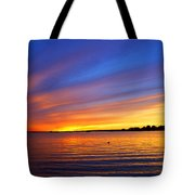 Autumn's Other Colors Tote Bag
