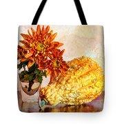 Autumn's Pride Tote Bag