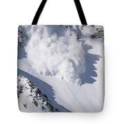 Avalanche IIi Tote Bag