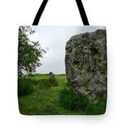 Avebury Megalith Tote Bag