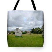 Avebury Stones Tote Bag