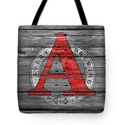 Avery Brewing Tote Bag