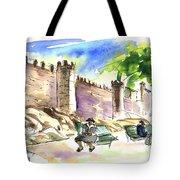 Avila 02 Tote Bag