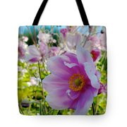 Avoca Wildflowers Tote Bag
