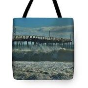 Avon Pier 2 10/10 Tote Bag