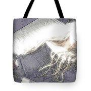 Avril Lavigne Tote Bag