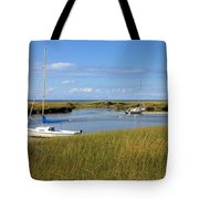 Awaiting Adventure Tote Bag