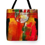 Awaken The Dawn Tote Bag