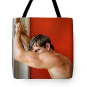 Aware Palm Springs Tote Bag