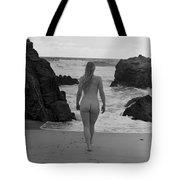 Away Number Three Tote Bag