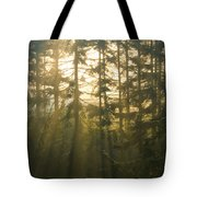 Awe Tote Bag