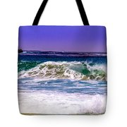 Awesome Reflections Tote Bag