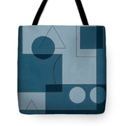 Axiom Tote Bag