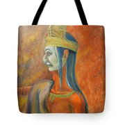 Axooxco Tote Bag by Lilibeth Andre