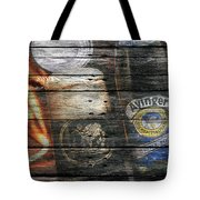 Ayinger Beer Tote Bag