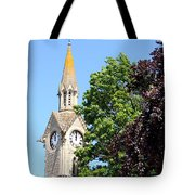 Aylesbury Market Square Tote Bag