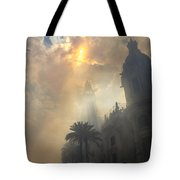 Ayuntamiento Valencia After Mascleta Tote Bag
