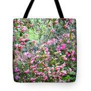 Azalea Heaven Tote Bag
