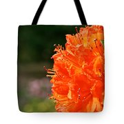 Azalea Profile Tote Bag