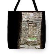 Aztec Doorway Tote Bag