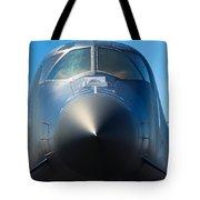 B-1 Bomber Tote Bag