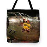 B-29 Bockscar Tote Bag