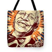 B. B. King Tote Bag