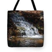 Babbling Brook 2013 Tote Bag