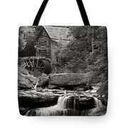 Babcock Grist Mill No. 1 Tote Bag
