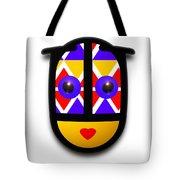 Babe Native Tote Bag