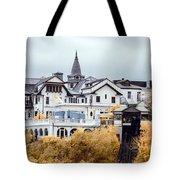 Baburizza Palace Tote Bag