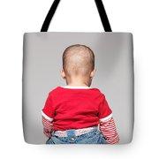 Baby Back Tote Bag