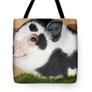 Baby Bacon Tote Bag