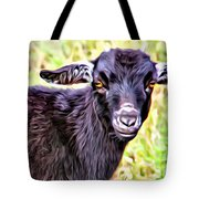 Baby Billy Tote Bag