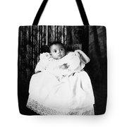 Baby, C1899 Tote Bag