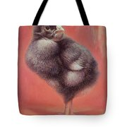 Baby Chick Tote Bag