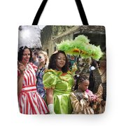 Baby Dolls Tote Bag