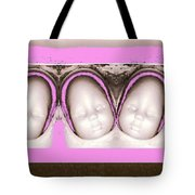 Baby Girls Tote Bag
