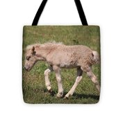 Baby Horse Tote Bag