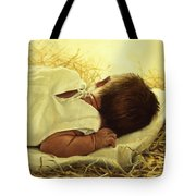 The Gift Of God Tote Bag