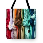 Baby It's Cold Outside By Diana Sainz Tote Bag