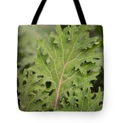 Baby Kale Tote Bag