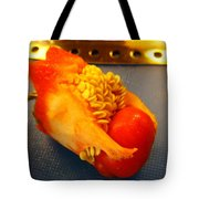 Baby Pepper Tote Bag