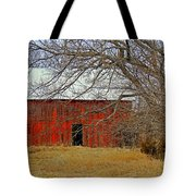 Back In The Woods Tote Bag